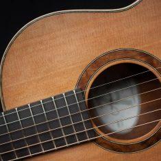 Terz-Guitar-Arnaldo-Lopez-Port-Orford-Red-Cedar-French-Polished