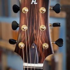 Terz-Martin-Size-5-Parlor-Baby-Mini-Guitar-Gitaar-Arnaldo-Lopez-14