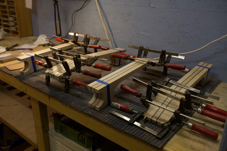 Lopezgitaarbouw-halzen