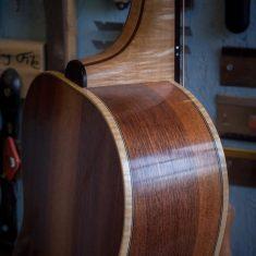 Terz-Martin-Size-5-Parlor-Baby-Mini-Guitar-Gitaar-Arnaldo-Lopez-11